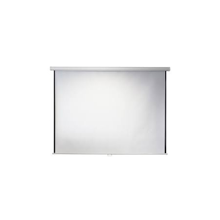 PROJECTION SCREEN 200 x 200 cm