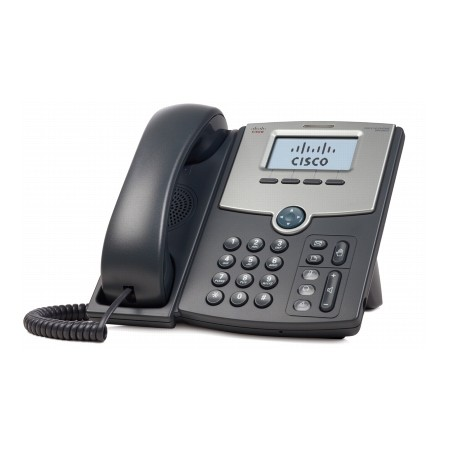 TELEPHONE IP CISCO SPA502G