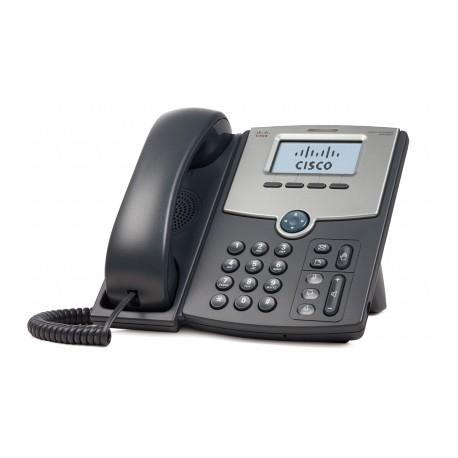 Téléphone IP CISCO SPA502G