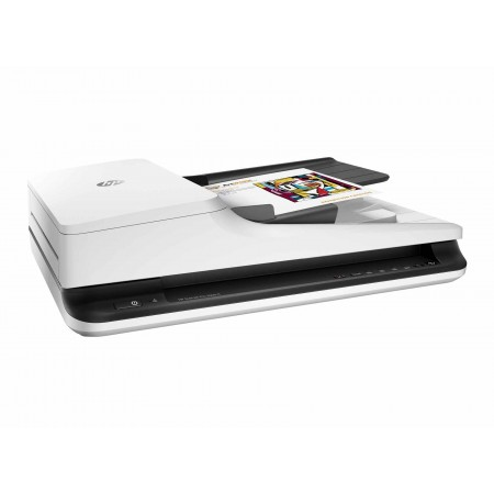 HP SCANJET PRO 2500F1