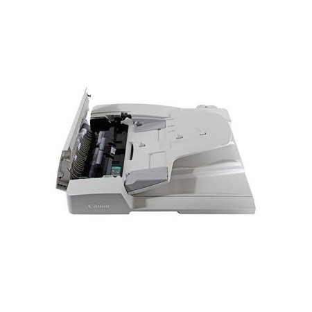 Automatic duplex document feeder