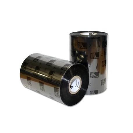 RIBBON ZEBRA WAX 110mm x450m