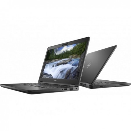 DELL LATITUDE 5490 Ci5-8250U 14.0'' 8Gb / 500Gb HDD