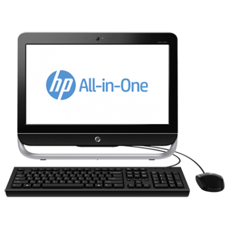 HP PRO 3520 ALL IN ONE CORE i3-3240 4Gb / 500Gb