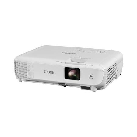 EPSON EB-W42 WIRE VIDEO PROJECTOR