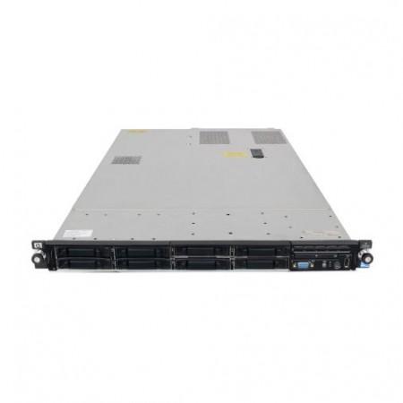 HP PROLIANT DL360 G7 2 * E5620 2.27Ghz 8GB