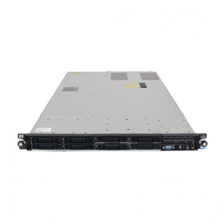 HP PROLIANT DL360 G7 2*E5620 2.27Ghz 8Go