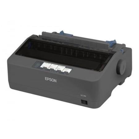 EPSON LQ-350 PRINTER 24 NEEDLES 80 COL