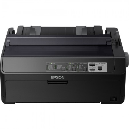 EPSON LQ-590II 24 PRINTER 80 C PRINTER