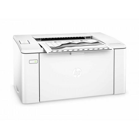 HP LASERJET M120W PRINTER