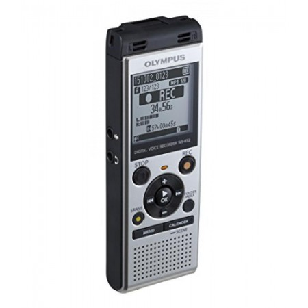 DICTAPHONE OLYMPUS WS-852 4G + BATTERY