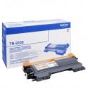 TTONER BROTHER TN-2220 DCP 7060D/7065DN/7070DW BLACK COLOR 2600 pages