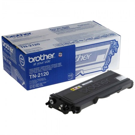 TONER BROTHER TN-2120 2600 PAGES