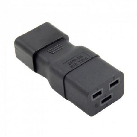 CONNECTOR C19 F FOR INVERTER